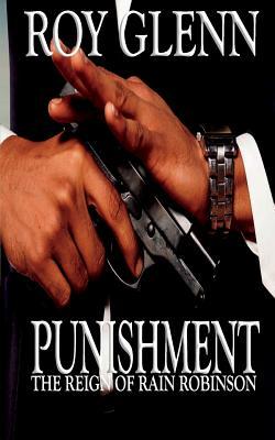 Punishment Cover Image