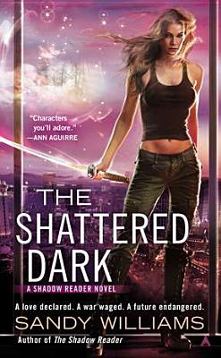 The Shattered Dark Cover