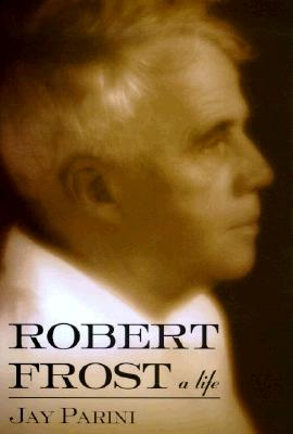 Robert Frost Cover