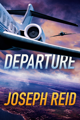 Departure (Seth Walker #3) Cover Image