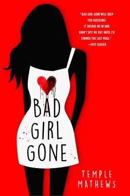 Bad Girl Gone Cover