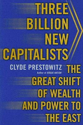 Three Billion New Capitalists Cover