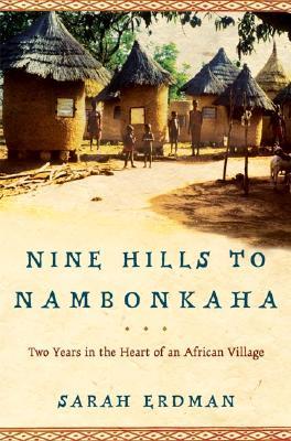 Nine Hills to Nambonkaha Cover