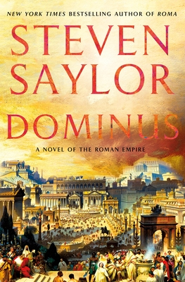 Dominus: A Novel of the Roman Empire Cover Image