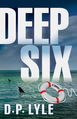Deep Six Cover