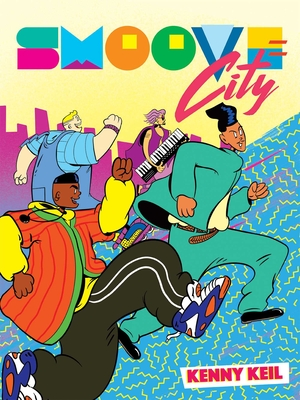 Smoove City Cover Image