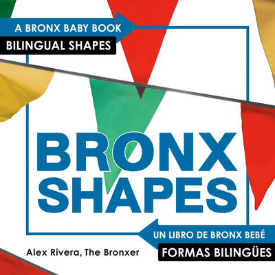 Bronxshapes (Bronx Baby) Cover Image