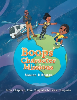 Boops' Character Missions: Mission I: Roatan Cover Image