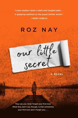 Our Little Secret: A Novel Cover Image