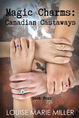 Magic Charms: Canadian Castaways Cover Image