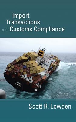 Import Transactions and Customs Compliance Cover Image