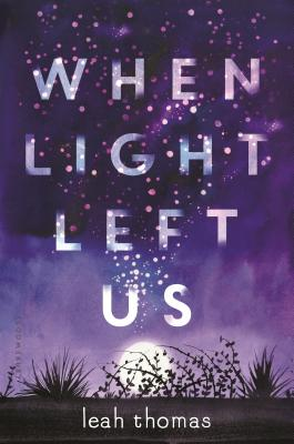 When Light Left Us Cover Image