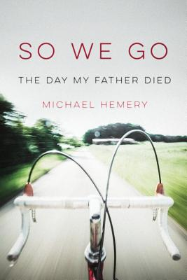 So We Go (paperback edition) Cover Image