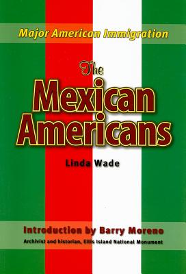 The Mexican Immigrants Cover Image