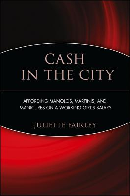 Cash in the City Cover