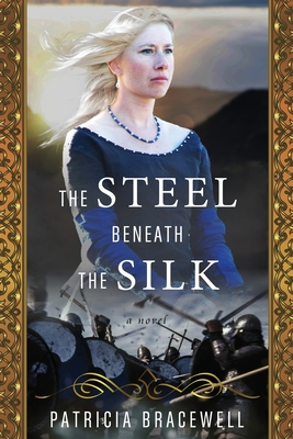 The Steel Beneath the Silk Cover Image
