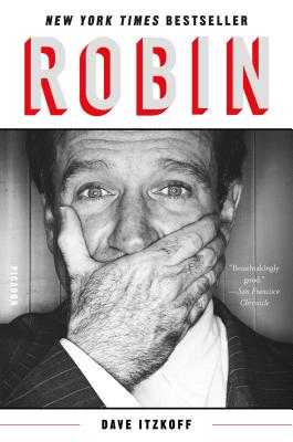 Robin Cover Image