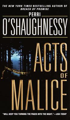 Acts of Malice Cover