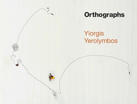 Cover for Orthographs