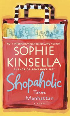 Shopaholic Takes Manhattan Cover Image