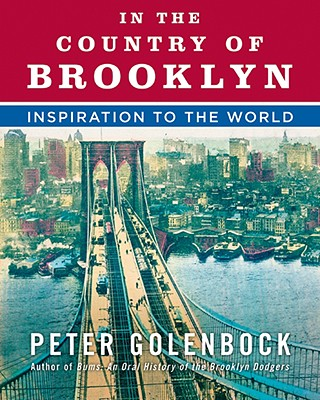 In the Country of Brooklyn: Inspiration to the World Cover Image
