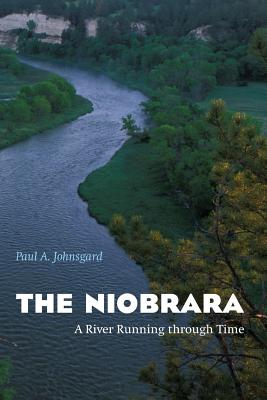 The Niobrara: A River Running through Time Cover Image