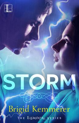 Storm (Elemental (Kensington)) Cover Image