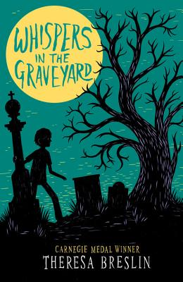 Whispers in the Graveyard (Egmont Modern Classics) Cover Image