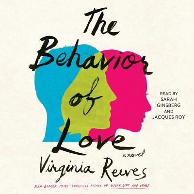 The Behavior of Love Cover Image