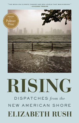 Cover for Rising