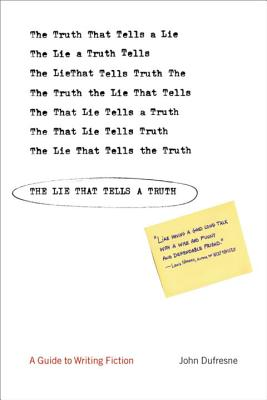 The Lie That Tells a Truth Cover