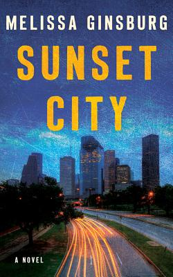 Sunset City Cover Image