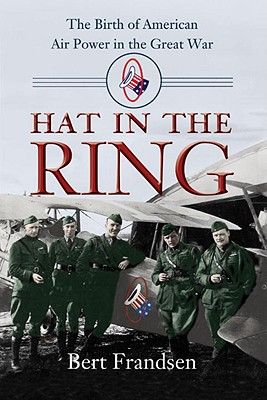 Cover for Hat in the Ring