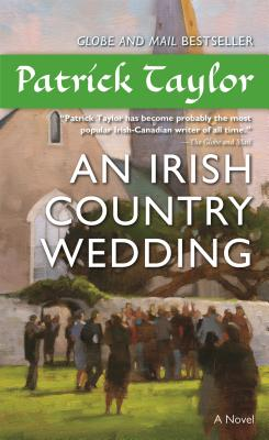 An Irish Country Wedding Cover