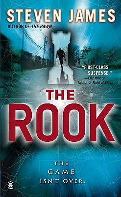 The Rook Cover