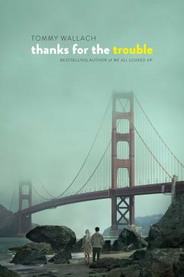 Thanks for the Trouble Cover Image