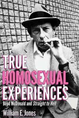 True Homosexual Experiences Cover