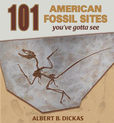 101 American Fossil Sites Cover Image