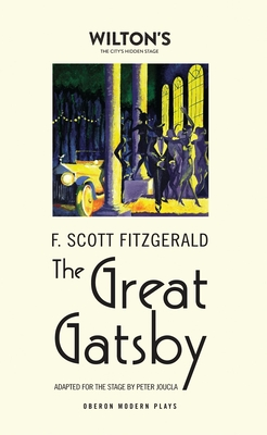 The Great Gatsby (Oberon Modern Plays) Cover Image