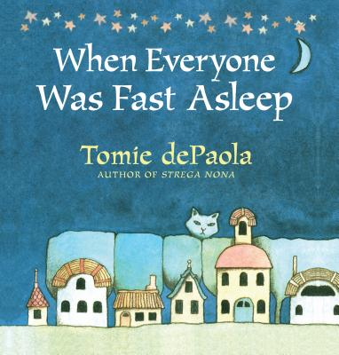 When Everyone Was Fast Asleep Cover Image