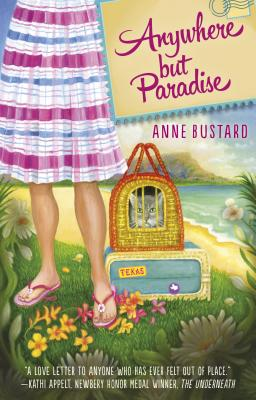 Anywhere But Paradise Cover Image