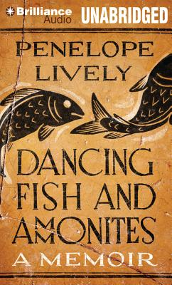 Dancing Fish and Ammonites Cover Image