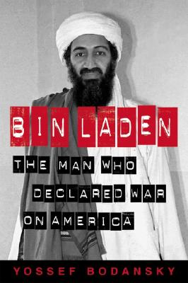 bin Laden Cover
