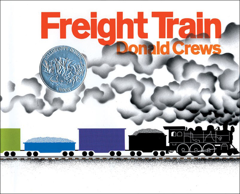 Cover for Freight Train