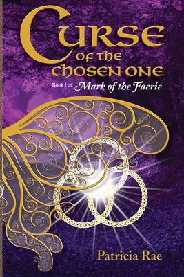 Cover for Curse of the Chosen One