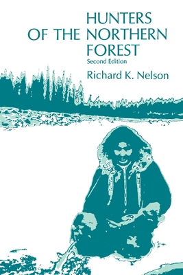 Hunters of the Northern Forest Cover