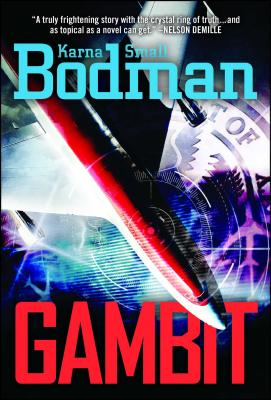 Cover for Gambit