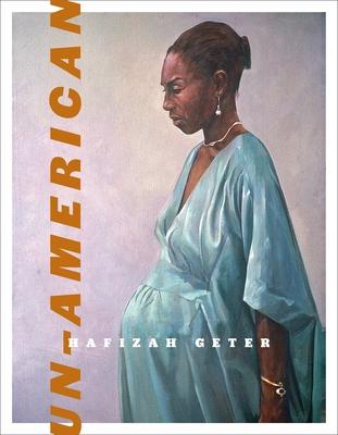 Un-American (Wesleyan Poetry) Cover Image