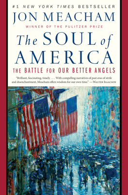 The Soul of America: The Battle for Our Better Angels cover image