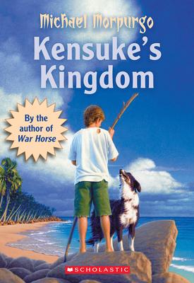 Kensuke's Kingdom Cover Image